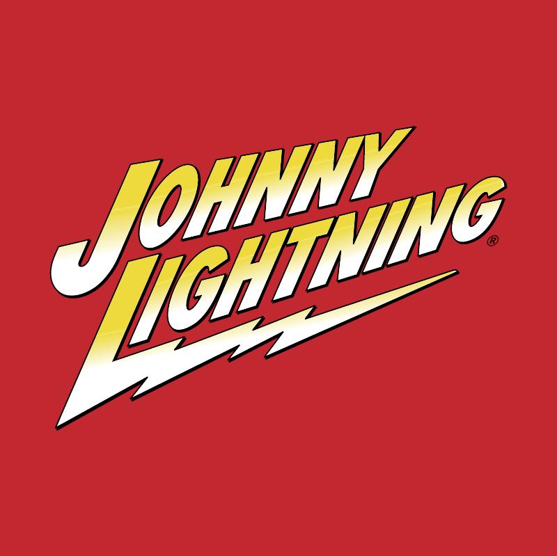 Johnny Lightning vector