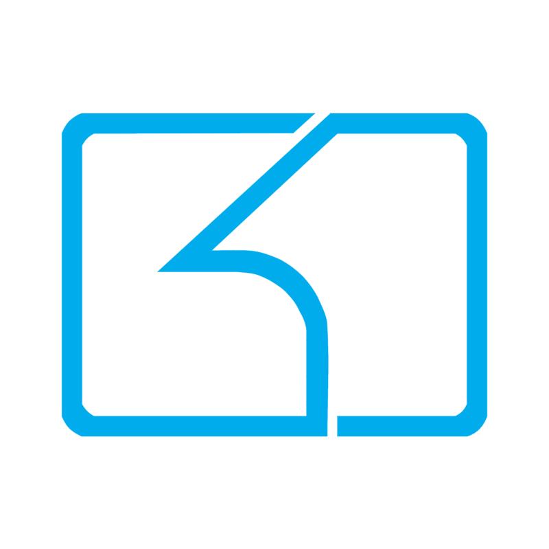 Kanal 1 BNT vector logo