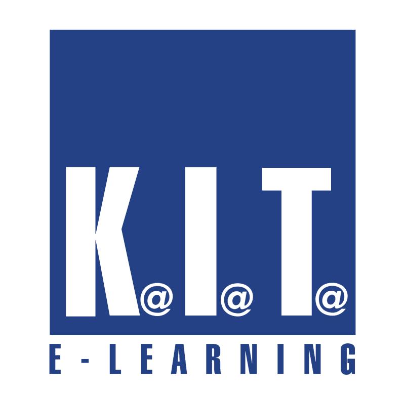 KIT vector logo