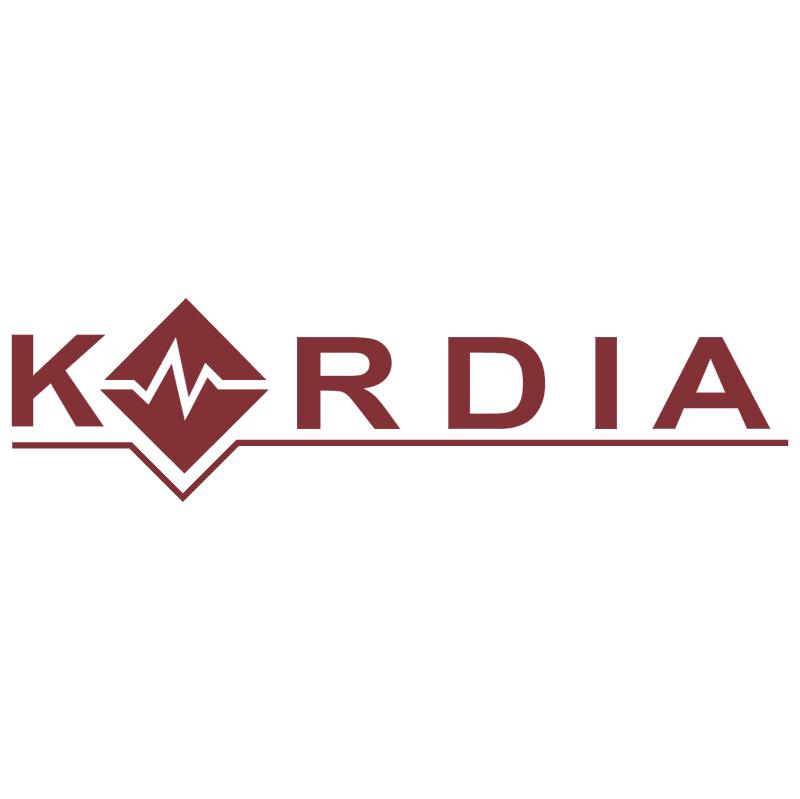 Kordia vector logo