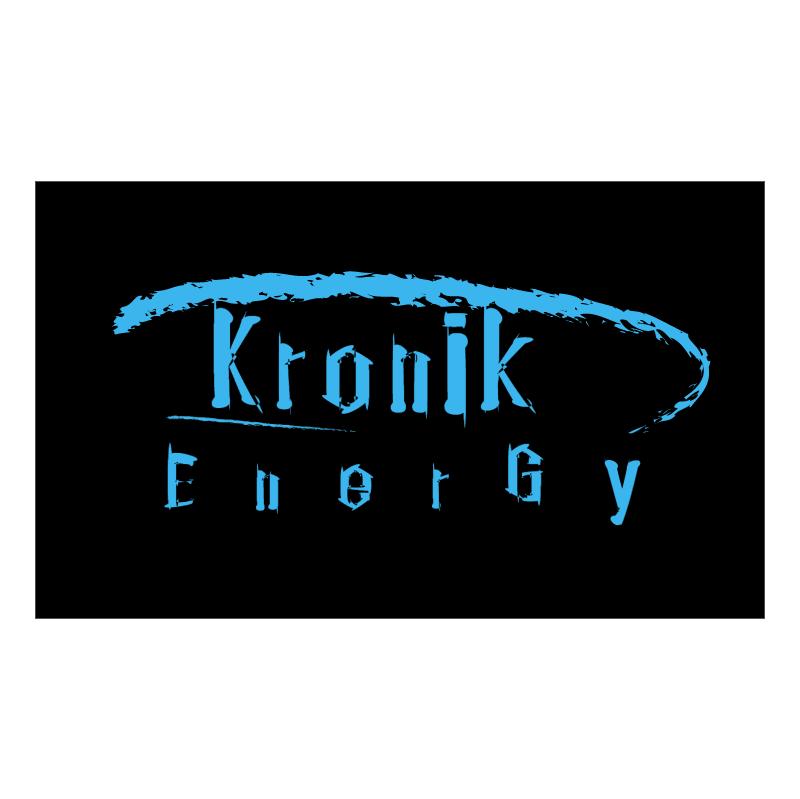 Kronik Energy vector