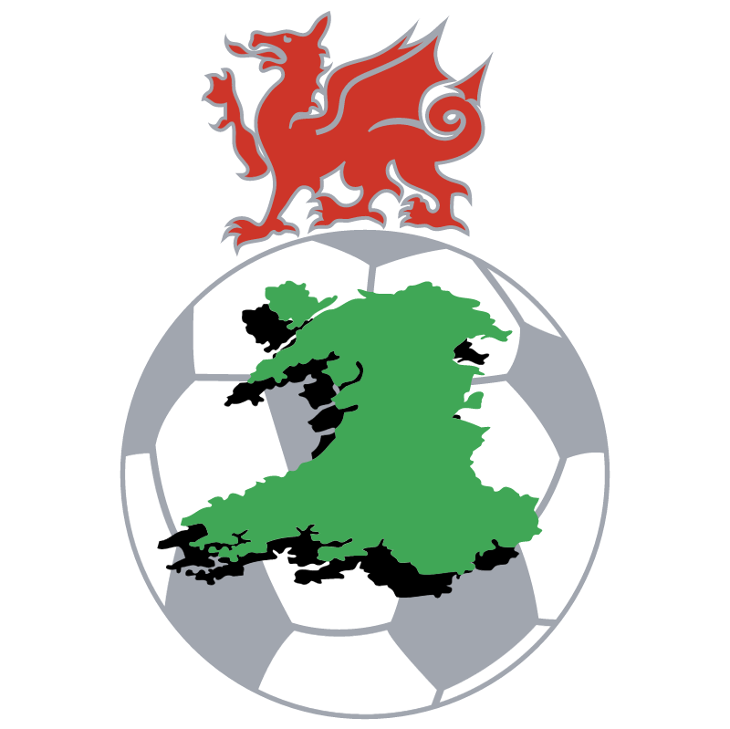 League of Wales vector