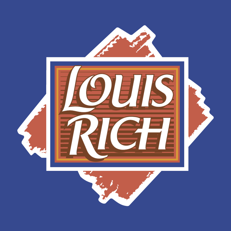 Louis Rich vector