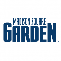 Madison Square Garden vector