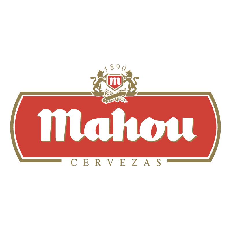 Mahou S A vector
