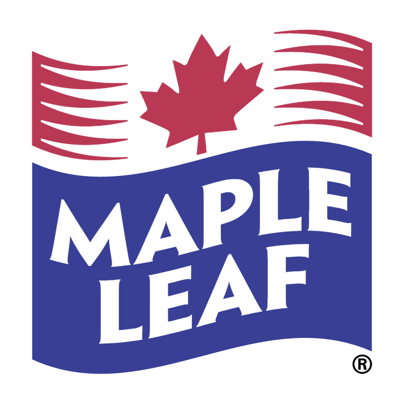 Maple Leaf Foods vector