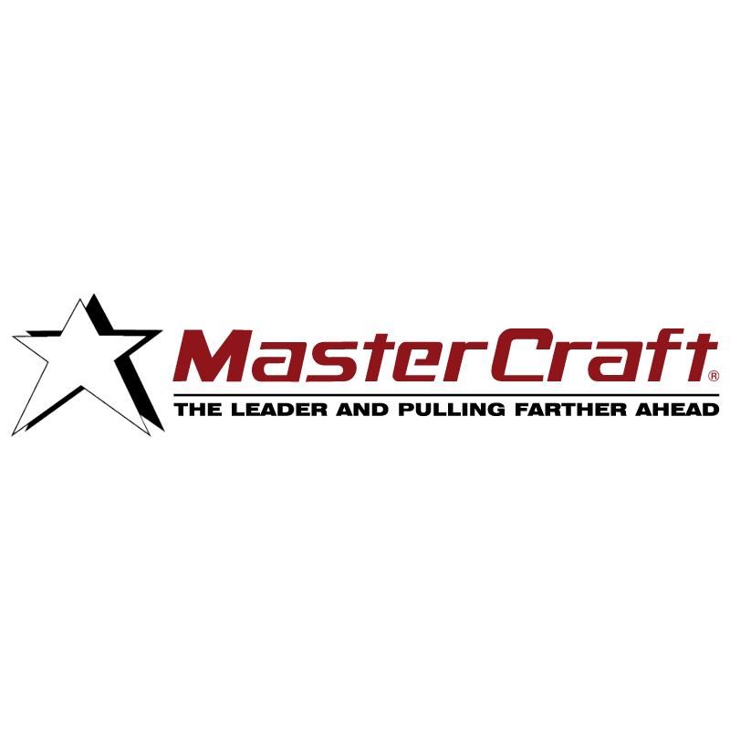 MasterCraft vector