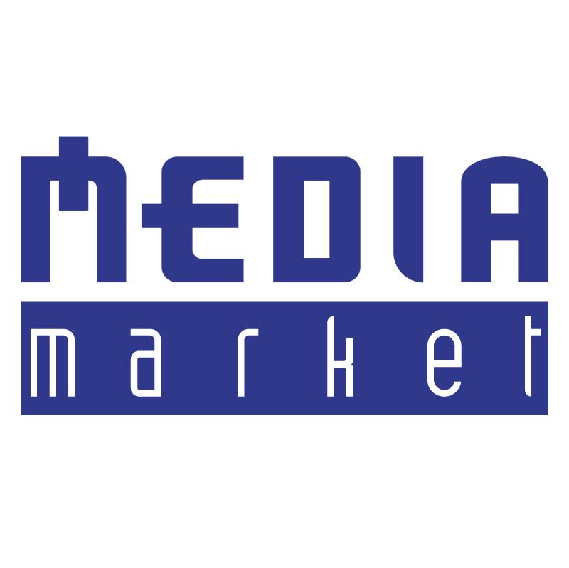 Media Market vector