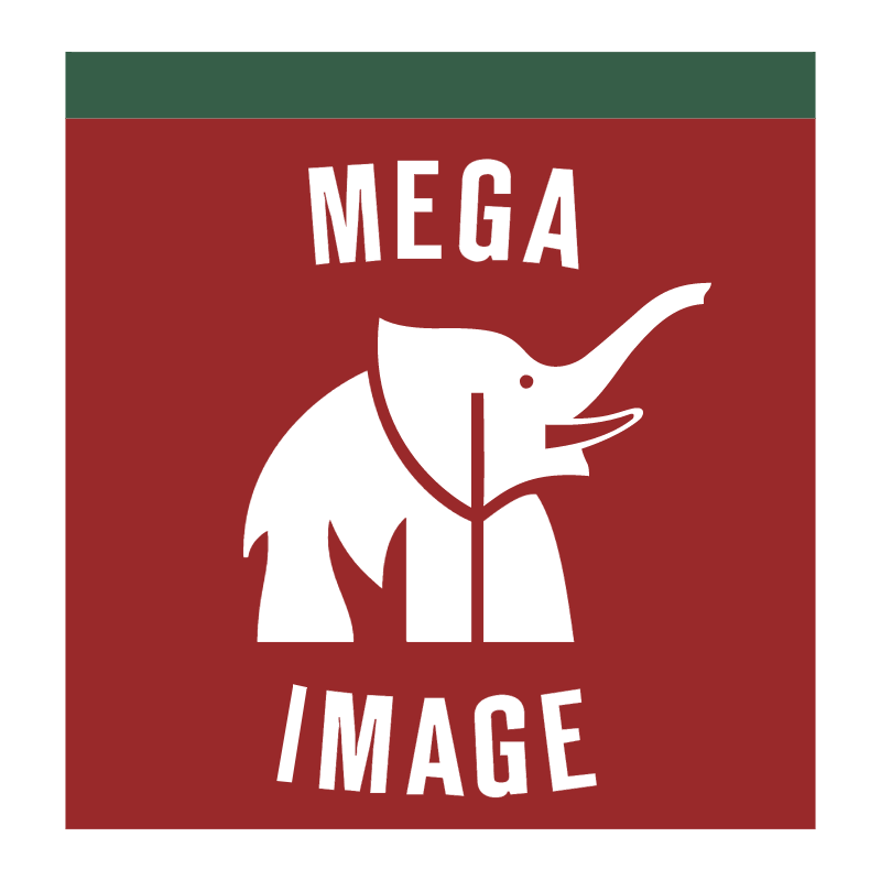 Mega Image vector