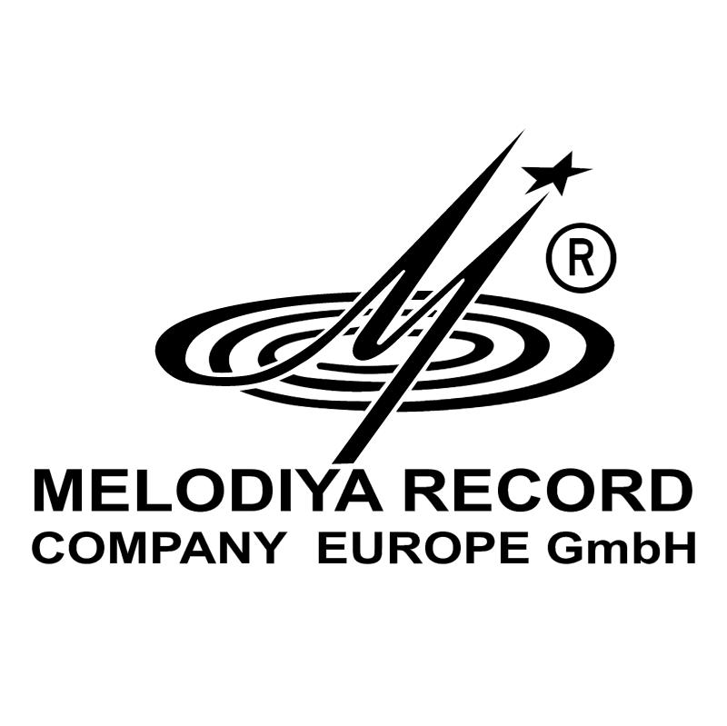 Melodiya Records vector