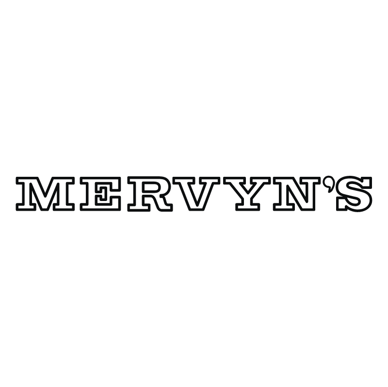 Mervyn's vector