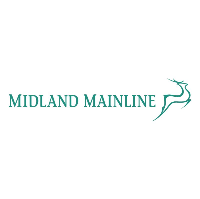 Midland Mainline vector