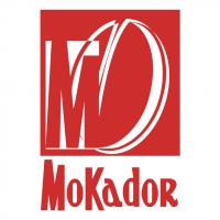 Mokador Caffe vector