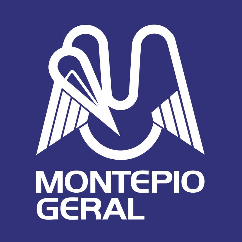 Montepio Geral vector
