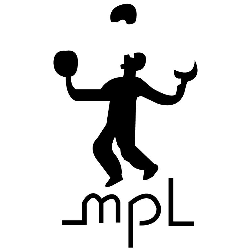 MPL Records vector