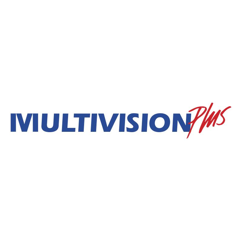 Multivision Plus vector