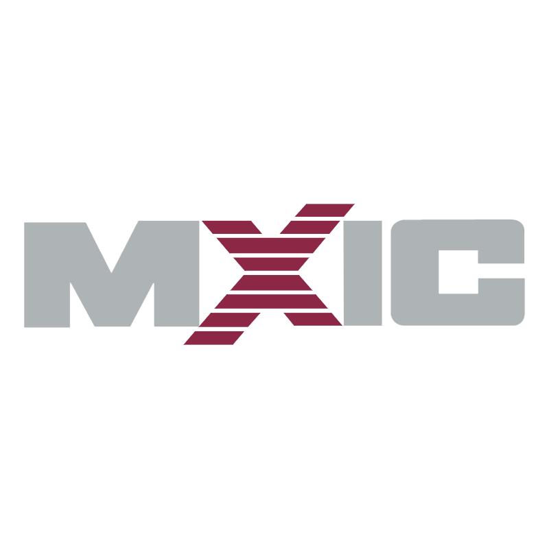 MXIC vector