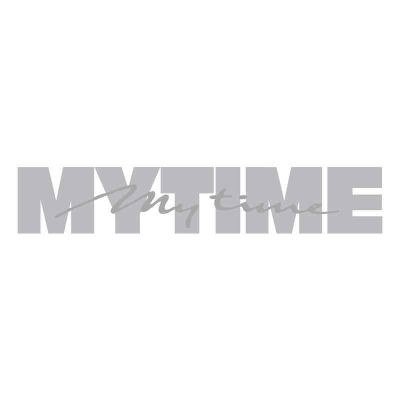 MyTime vector