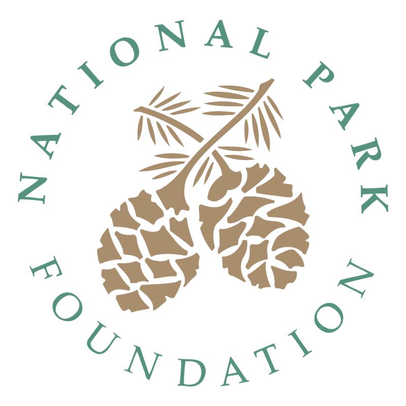 National Park Foundation vector