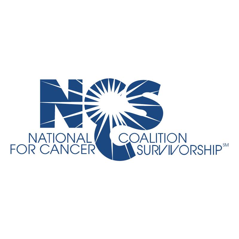 NCCS vector logo