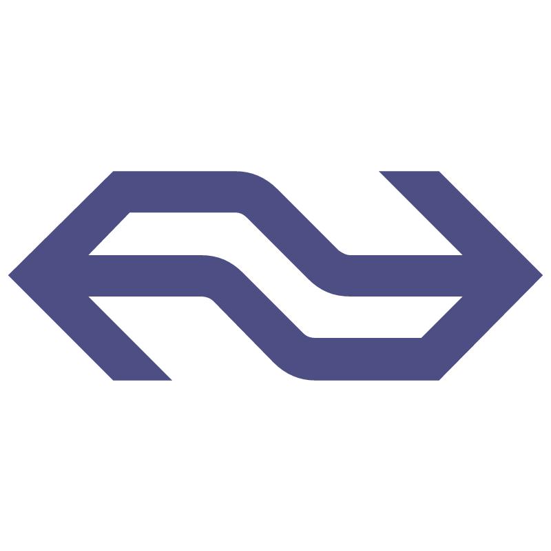Nederlandse Spoorwegen vector