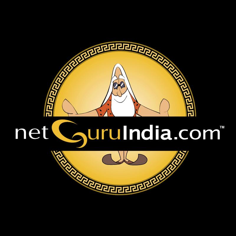 NetGuruIndia com vector