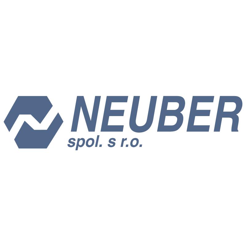 Neuber vector