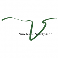 Nineteen Ninety One vector