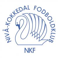 Niva Kokkedal FK vector