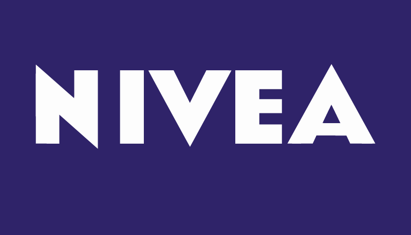 NIVEA for men vector