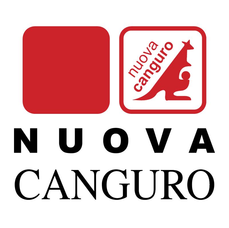Nuova Canguro vector