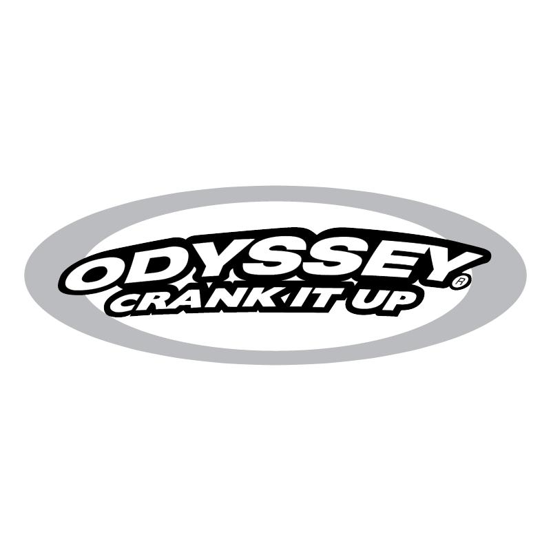 Odyssey vector