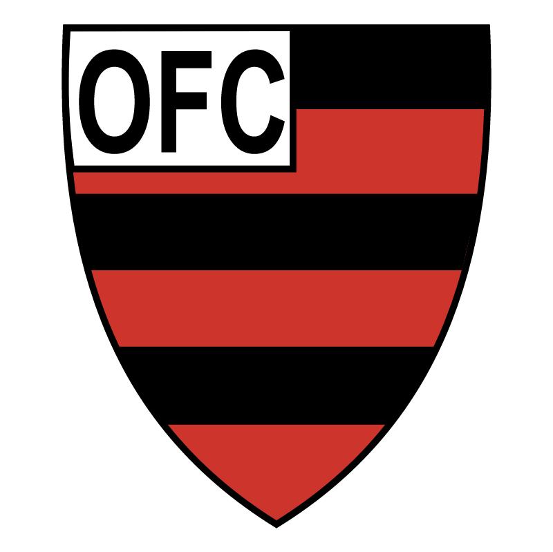 Oeste Futebol Clube de Itapolis SP vector