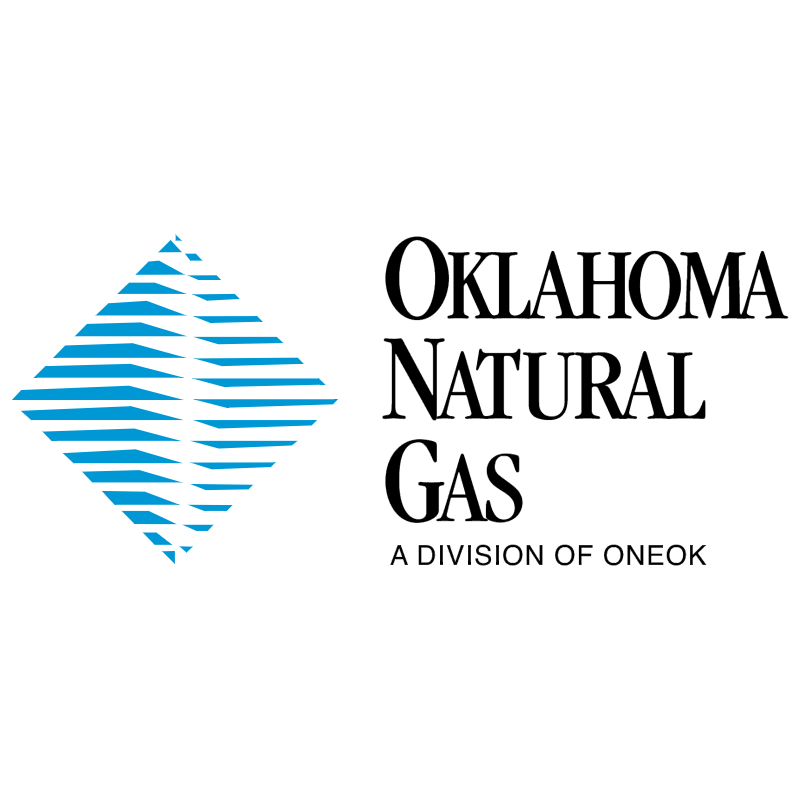 Oklahoma Natural Gas vector