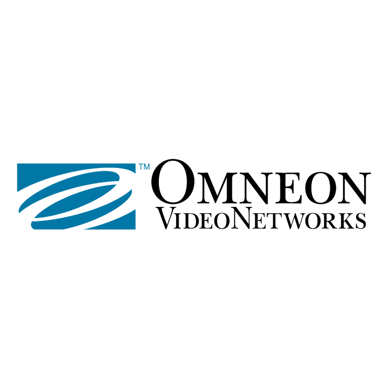 Omneon Video Networks vector