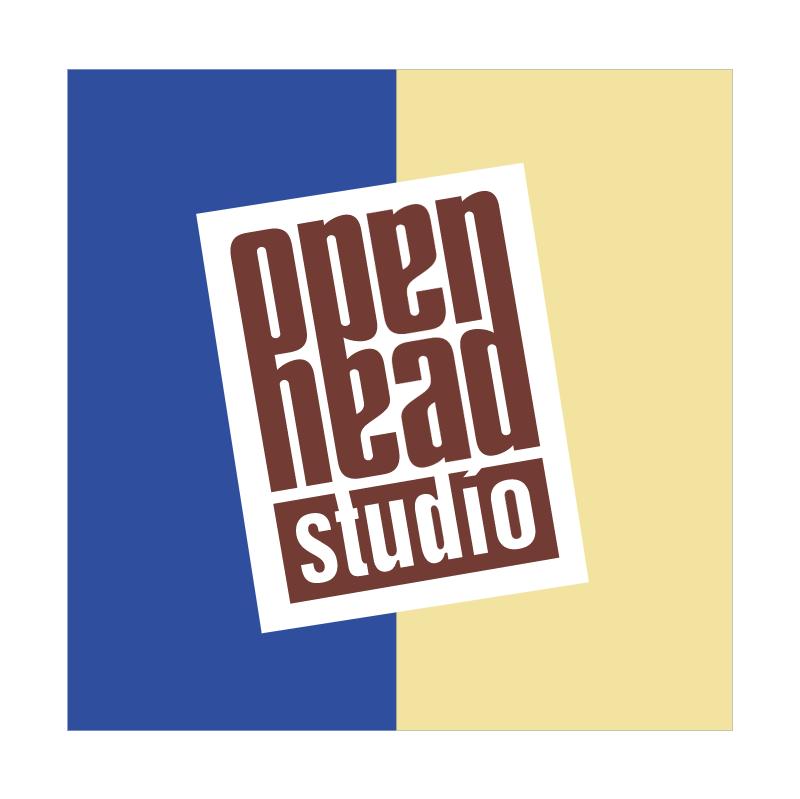 OpenHead Studio vector