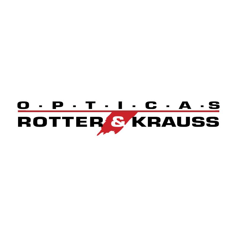 Optica Rotter & Krauss vector