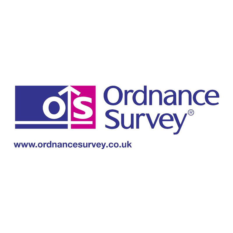 Ordnance Survey vector