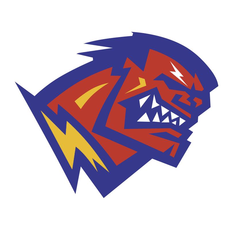 Orlando Rage vector
