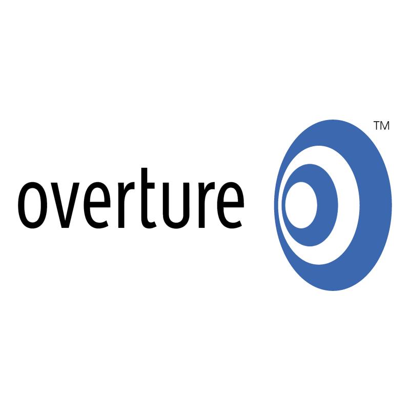 Overture vector