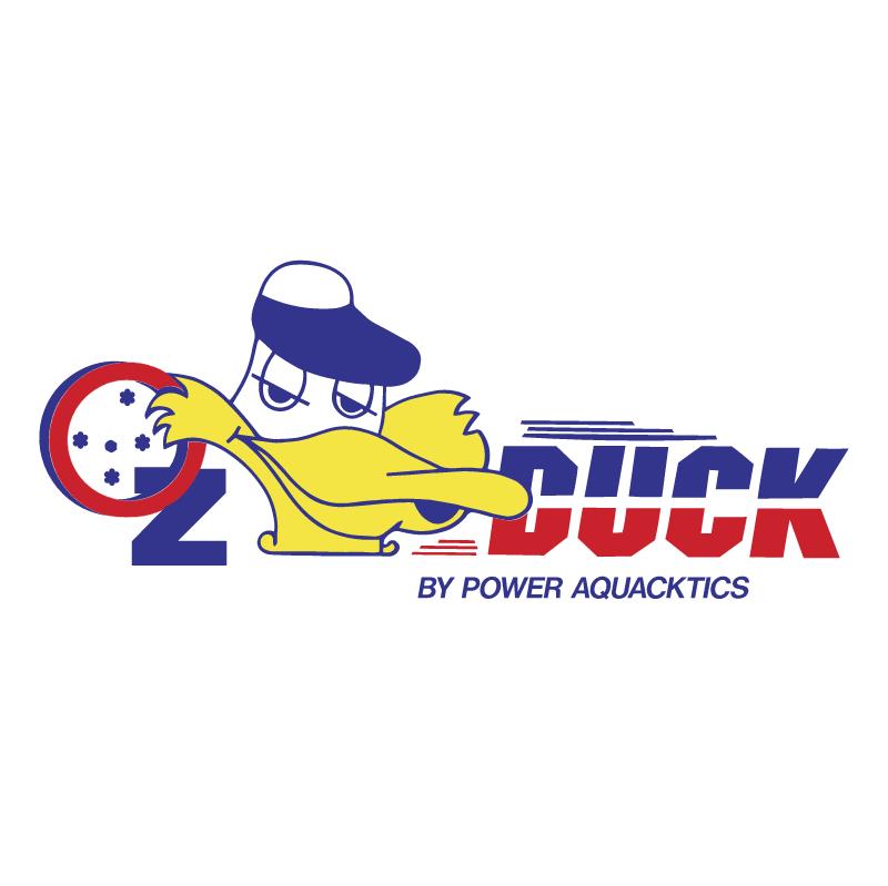 Oz Duck Boats vector