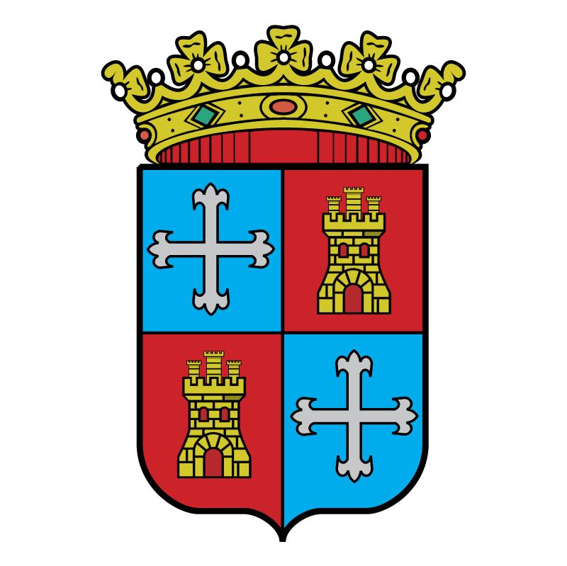 Palencia vector