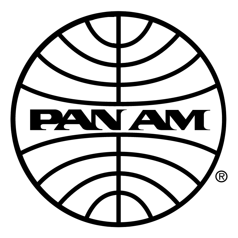 Pan Am vector