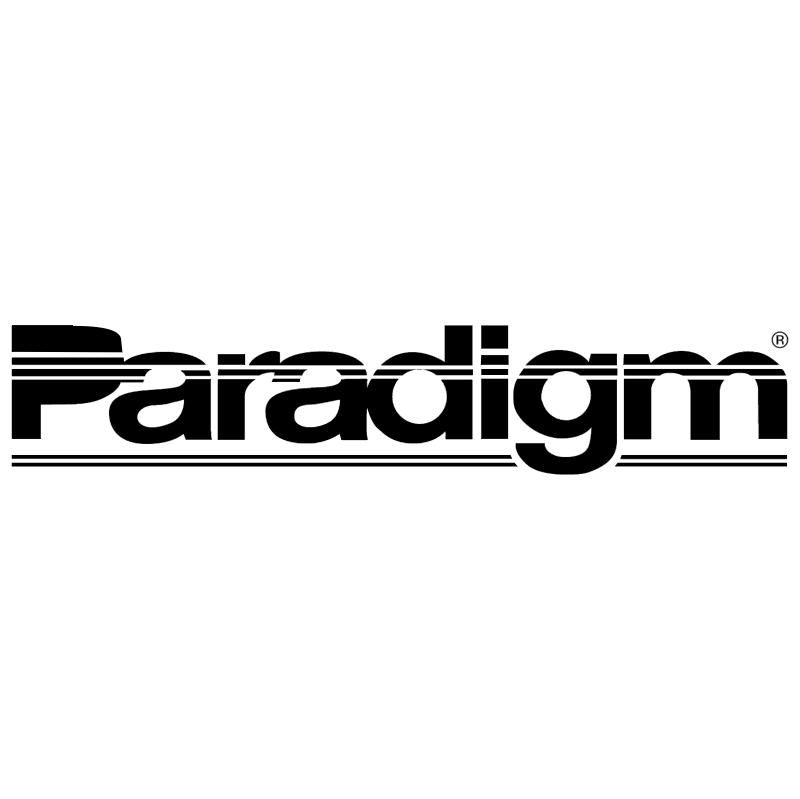 Paradigm vector