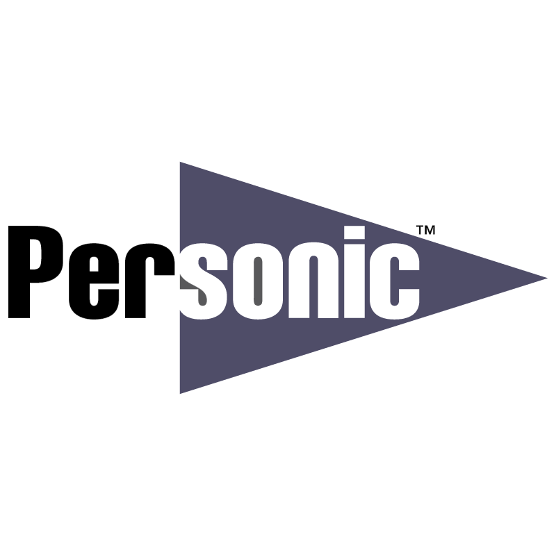 Personic Software vector