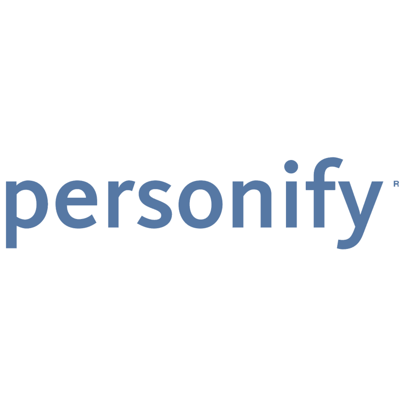 Personify vector