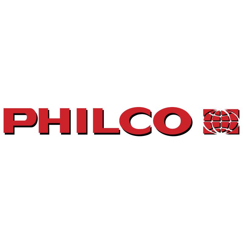 Philco vector