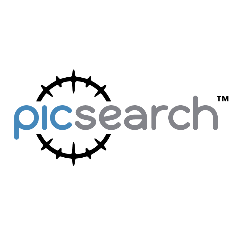 Picsearch vector logo