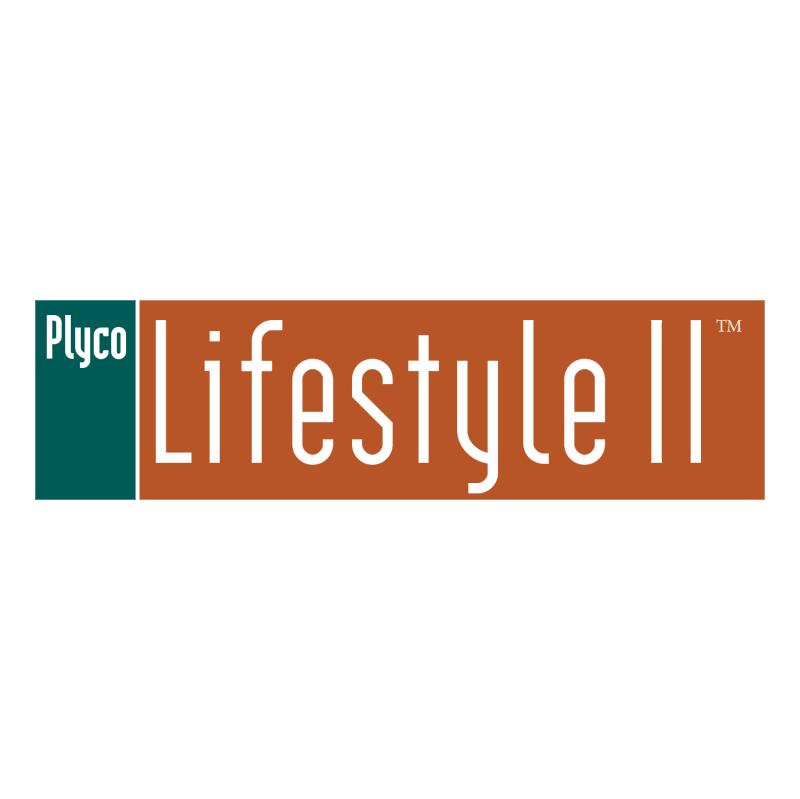 Plyco Lifestyle vector
