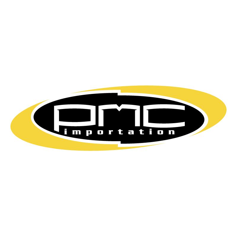 PMC Importation vector